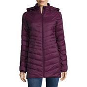 Xersion™ Fingertip Packable Puffer Jacket
