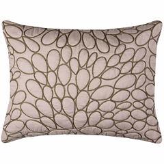 Rizzy Home Petal Pillow Sham