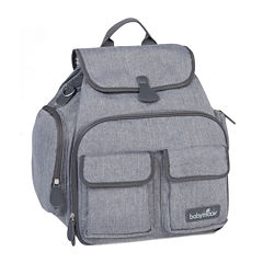 Babymoov Glober Diaper Bag - Gray