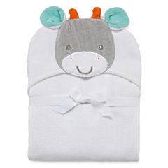 Okie Dokie Hooded Towel