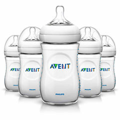 Philips Avent 5-pc. Baby Bottle