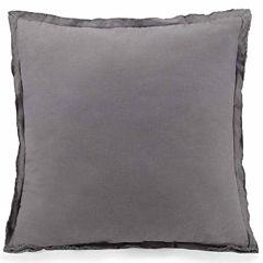 Studio Caden Linen Blend Euro Pillow