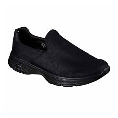 Skechers Go Walk 4 Remarkable Mens Sneakers