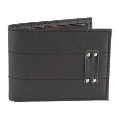 Levi's® Extra-Capacity Slimfold Wallet