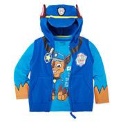 Paw Patrol 2-pc. Costume Fleece Set - Toddler 2T-5T