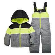 Carter's Boys Heavyweight Snow Suit-Baby