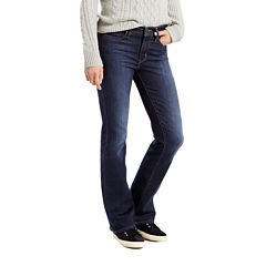 Levis® Slimming Bootcut Jeans