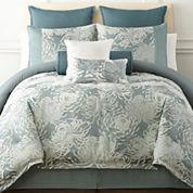 Liz Claiborne Imperial 4-pc. Comforter Set