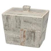 Quarry Covered Jar