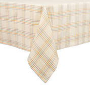 jcp EVERYDAY™ Plaid Tablecloth