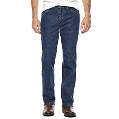 Wrangler® Cool Vantage Cowboy Regular-Fit Jeans