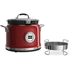 KitchenAid® Multi-Cooker Bundle KMC4244