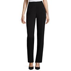 Worthington® Modern Fit Grommet Trousers