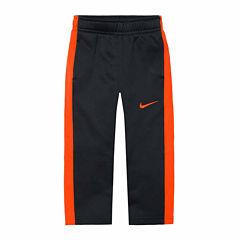 Nike Boys Fleece Pant - Toddler 2T-4T