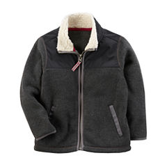 Carter's Boys Lightweight Field Jacket-Toddler