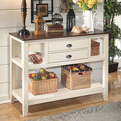 Signature Design by Ashley® Owingsville Dining Room Server