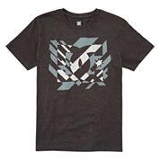 DC Boys Graphic T-Shirt-Big Kid