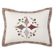 Home Expressions Lavendar Pillow Sham