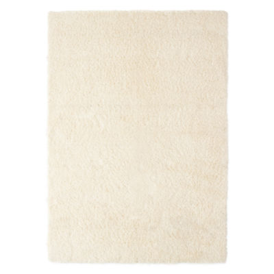 JCPenney Home™ Shag Rectangle Rugs
