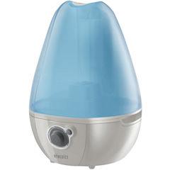 HoMedics® Cool Mist Ultrasonic Humidifier + Light