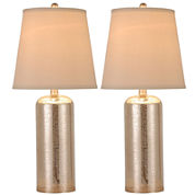JCPenney Home™ Set of 2 Mercury Glass Table Lamps