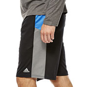 adidas® Clima 3S Shorts