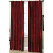 Granville 2-Pack Back-Tab Curtain Panels