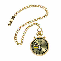 Invicta Mens Pocket Watch-22746