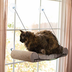 K & H Manufacturing EZ Mount Scratcher Kitty Sill