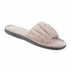 Isotoner Slip-On Slippers