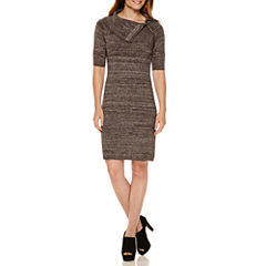 Liz Claiborne Sweater Dress