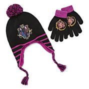 Disney's Descendants Girls Descendants Cold Weather Set-Big Kid