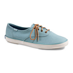 Keds® Champion Seasonal Lace Up Sneaker