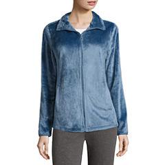 Made For Life Fleece Jacket-Talls
