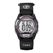 Timex® Expedition Mens Digital Nylon Strap Sport Watch