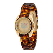 Hello Kitty® Tortoise Print Watch