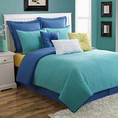 Fiesta Dash Quilt Set & Accessories