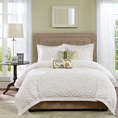 Harbor House Suzanna 3-pc. Comforter Set & Accessories