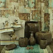 Bacova Birch Reflections/Lakeside Bath Collection