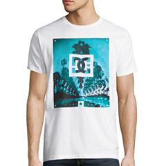 DC Shoes Co.® Short-Sleeve Twilight Palm Tee