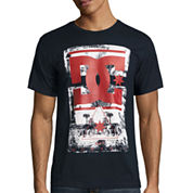 DC Shoes Co.® Short-Sleeve Night Out Cotton Tee
