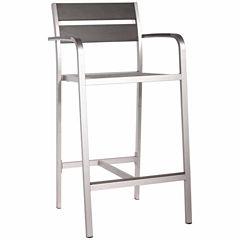 Zuo Modern Megapolis 2-pc. Conversational Chair