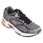 Fila® Swerve 2 Mens Athletic Shoes