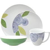 Nikko® Artist Floral 4-pc. Place Setting