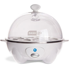Dash Go™ Rapid Egg Cooker