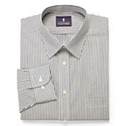 Stafford® Performance Pinpoint Dress Shirt
