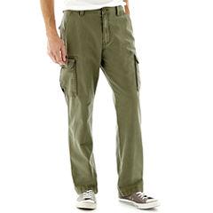 St. John's Bay® Summit Cargo Pants