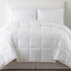 JCPenney Home™ Level 3 Luxury Extra Warmth Down Alternative Comforter
