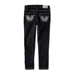 Levi's® Sabrina Denim Leggings - Preschool Girls 4-6x