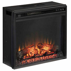 Signature Design by Ashley® Traditional Fireplace Insert
